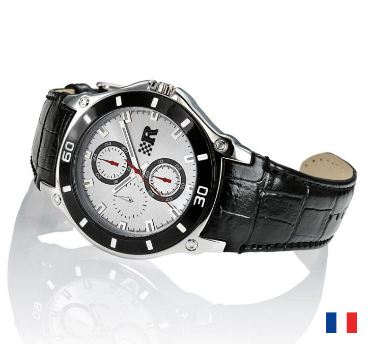Montre Course publicitaire Made in France
