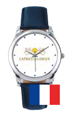 Montre Pure publicitaire Made in France