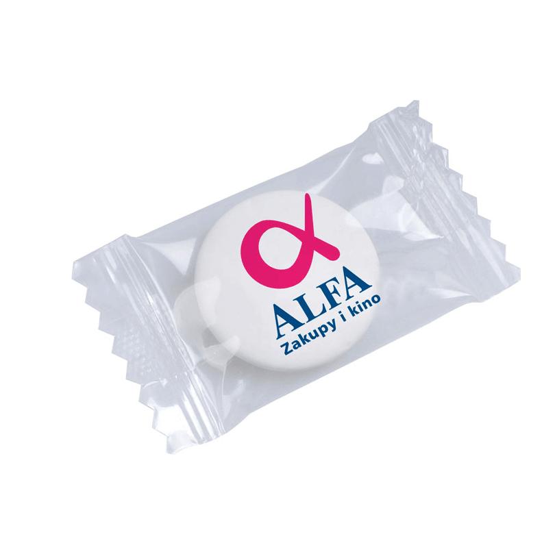 Bonbon pastille publicitaire personnalise BON010