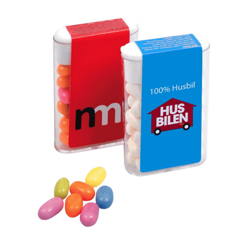 Bonbon pastille publicitaire personnalise BON016