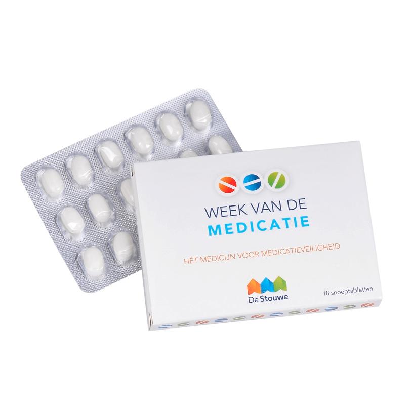Bonbon pastille personnalise publicitaire BON027
