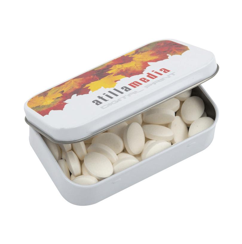 Bonbon pastille publicitaire personnalise BON038