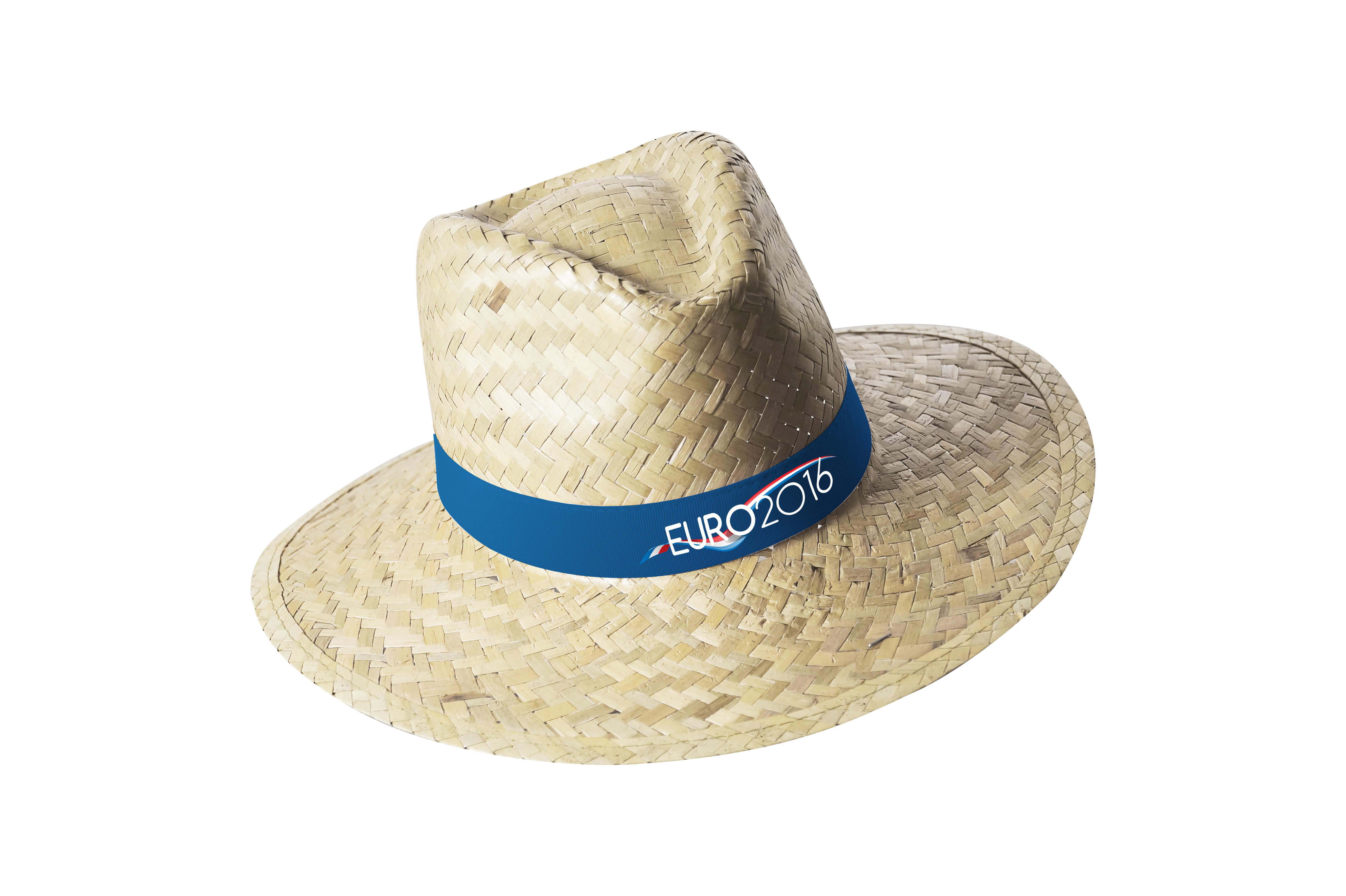 Chapeau publicitaire GAUCHO