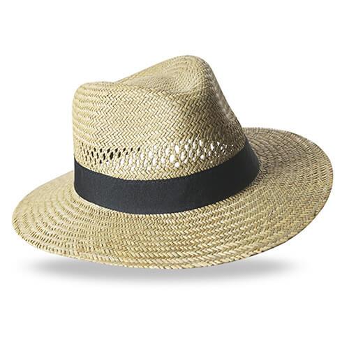 Chapeau publicitaire LEO