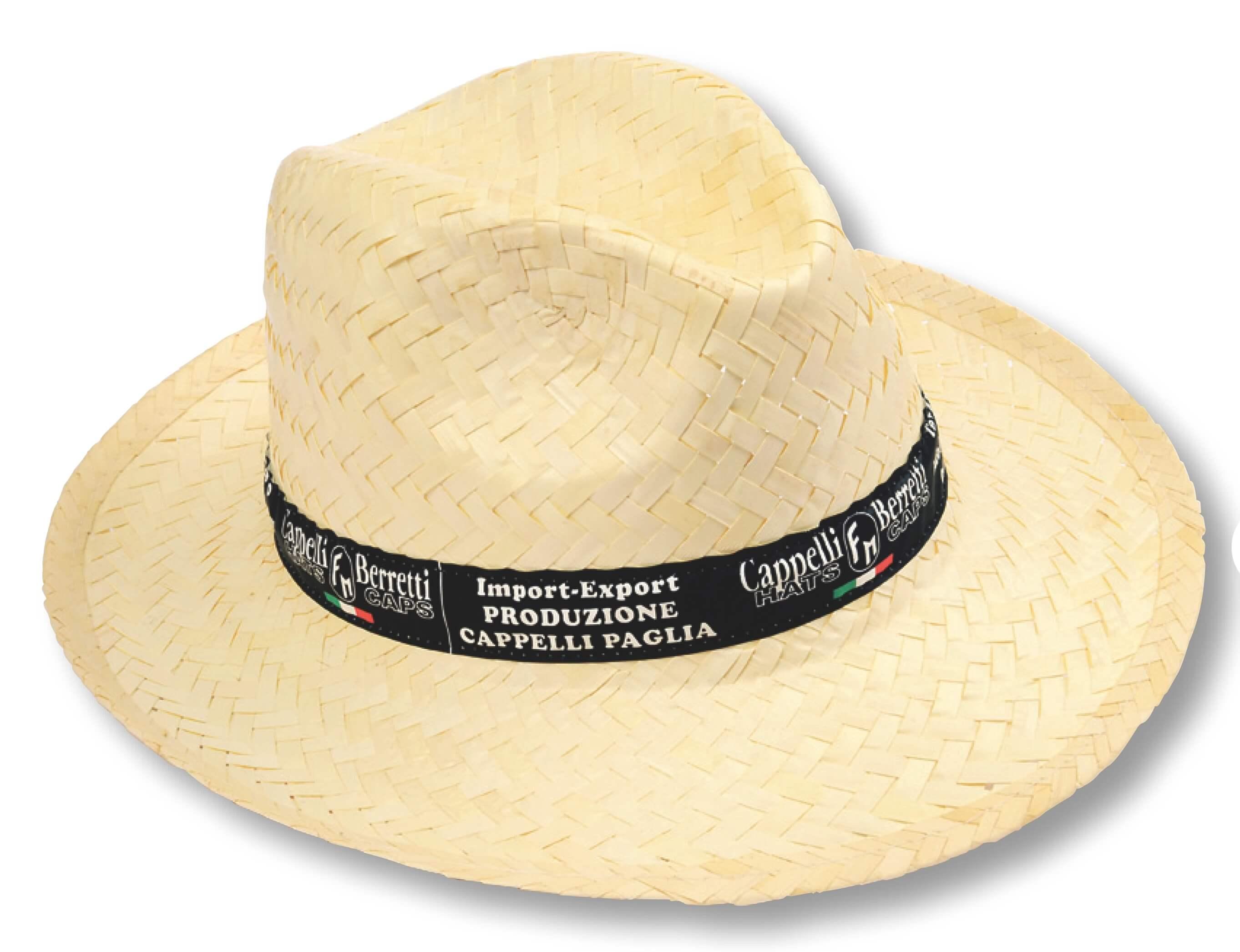 Chapeau publicitaire JACK