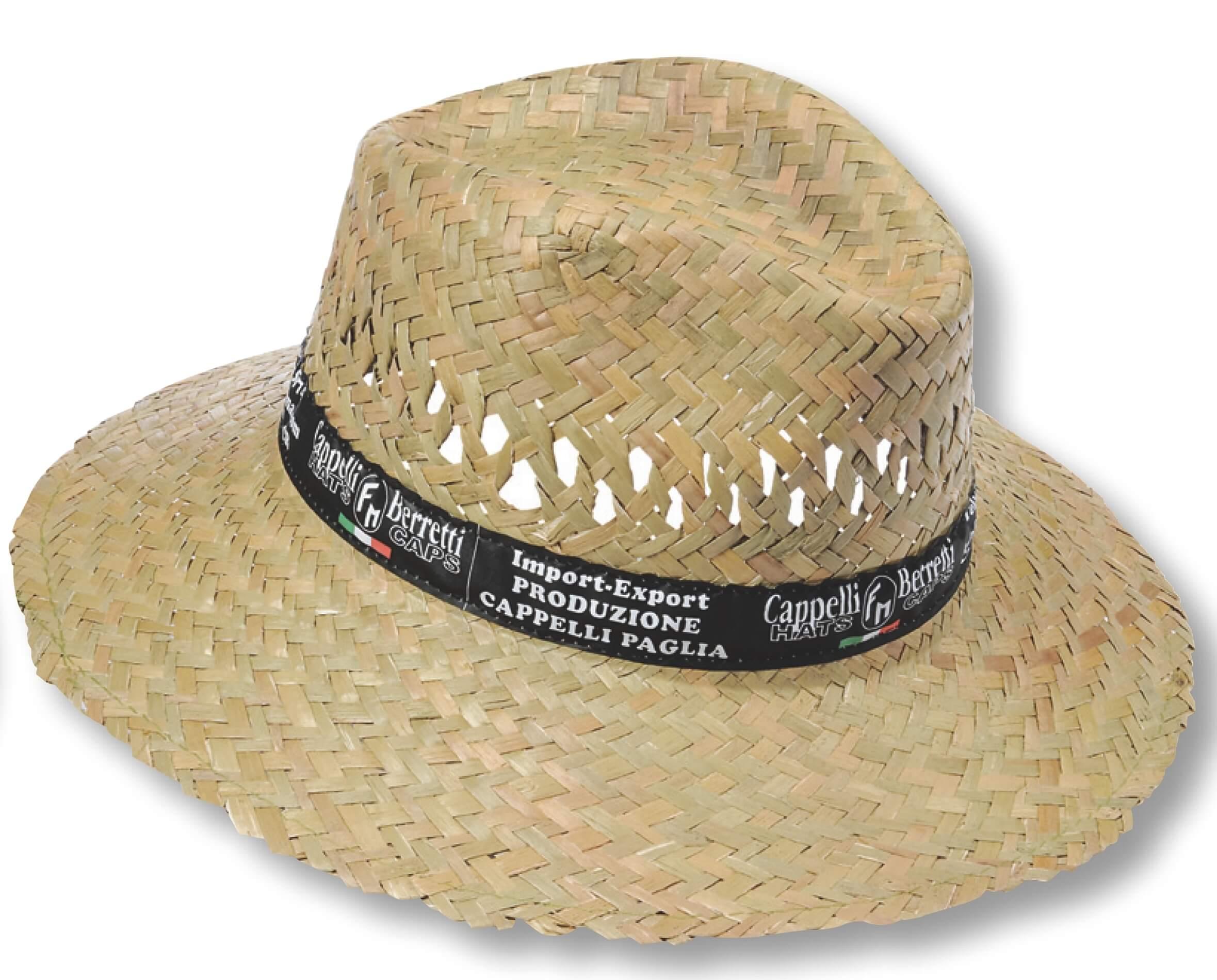 Chapeau publicitaire ROBERTO