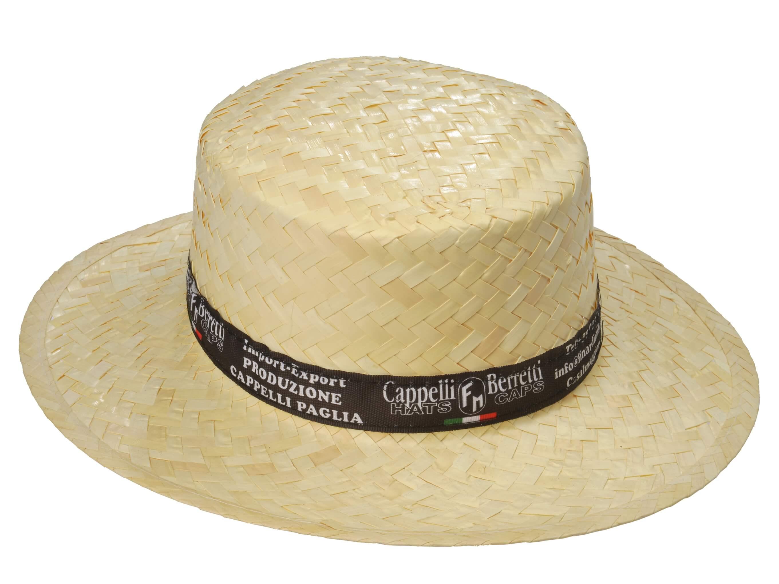 Chapeau publicitaire DALI