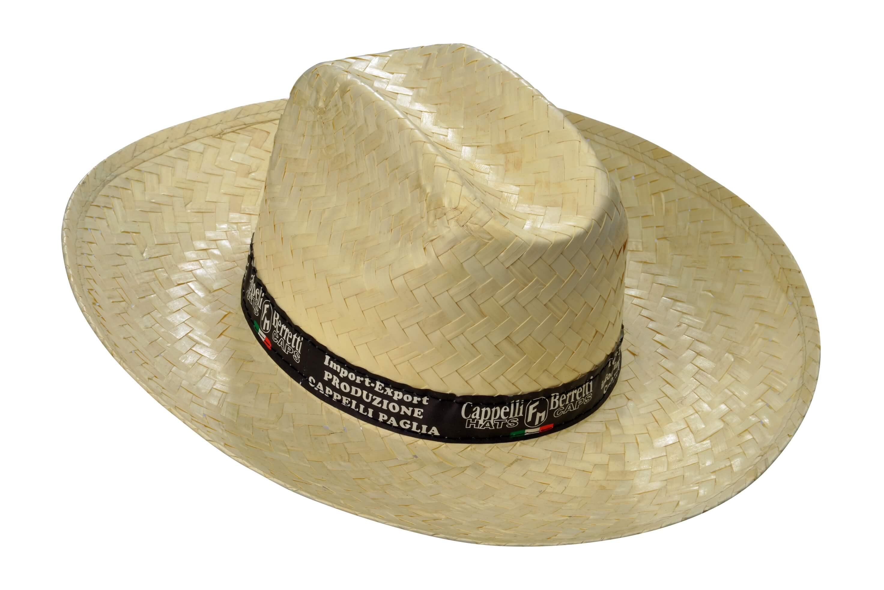 Chapeau publicitaire DIEGO