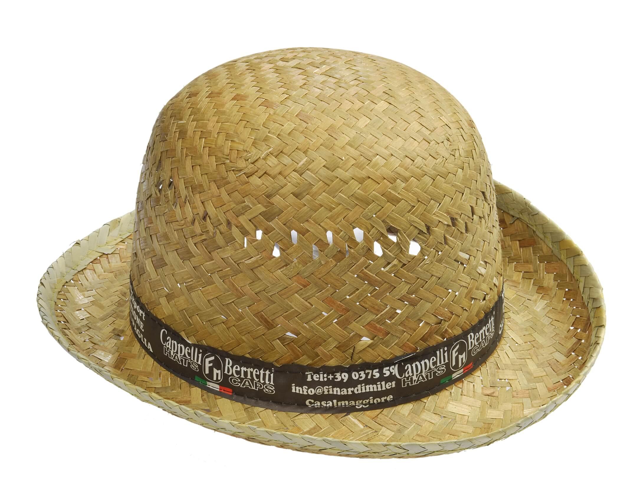 Chapeau publicitaire ORLANDO
