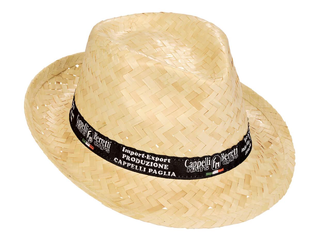 Chapeau publicitaire CARLOS