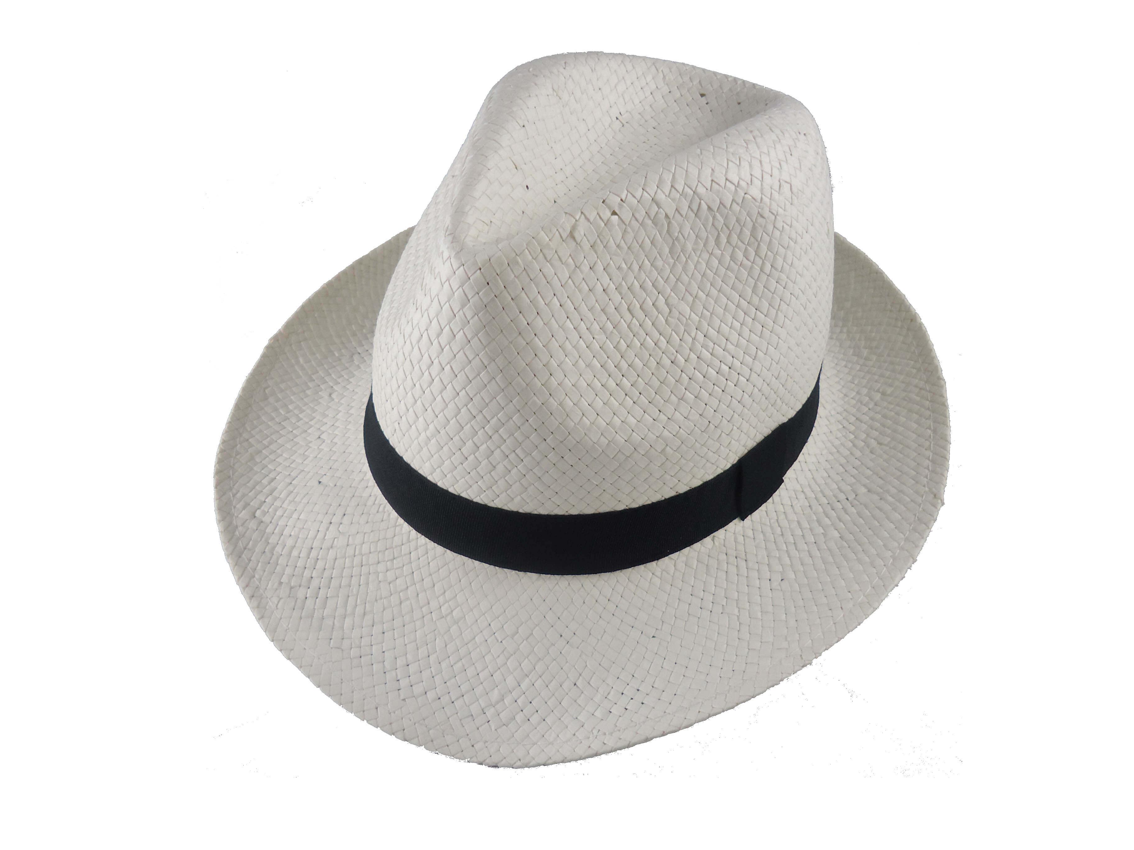 Chapeau publicitaire CARLITO