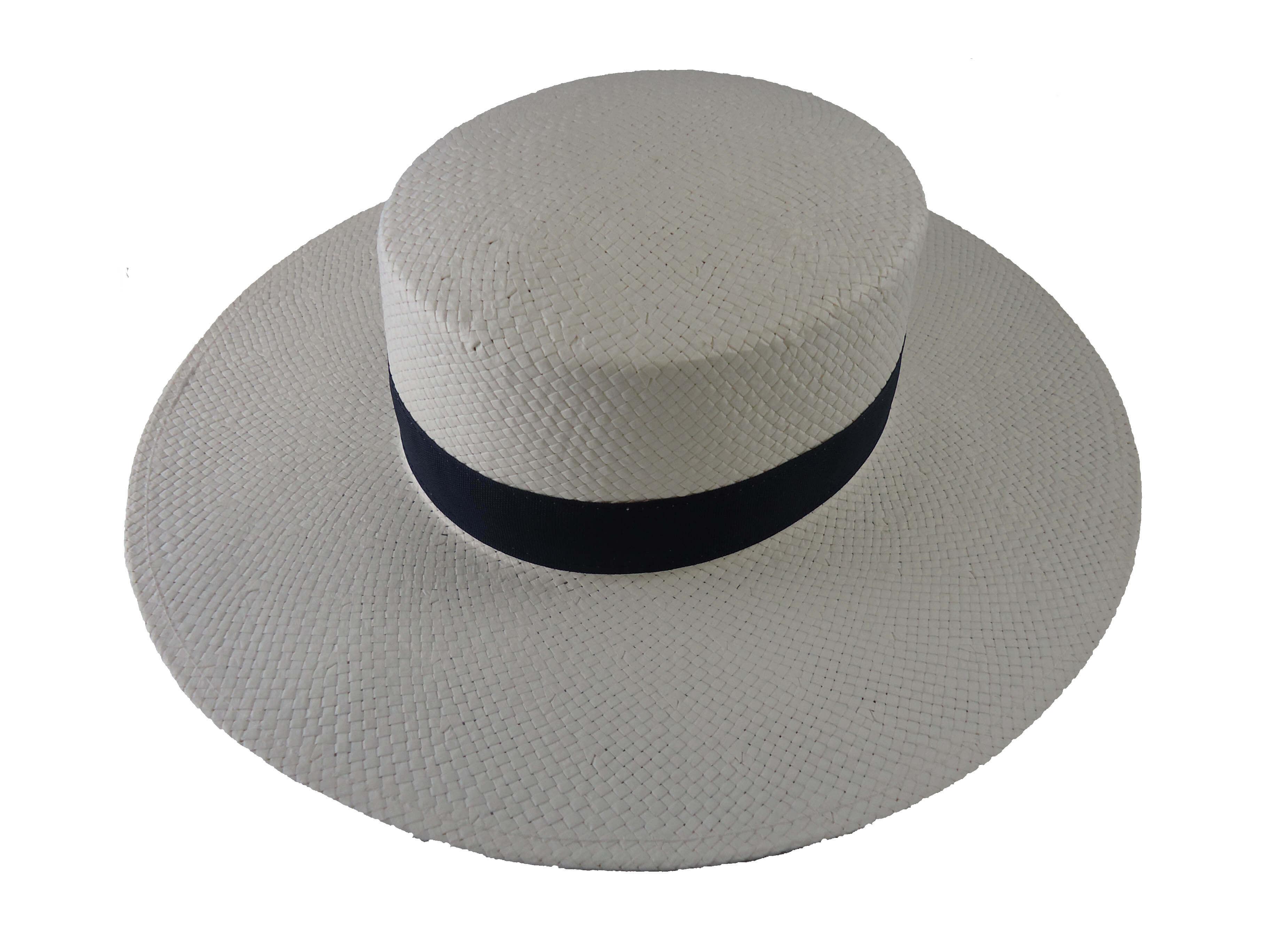 Chapeau publicitaire PAMELA