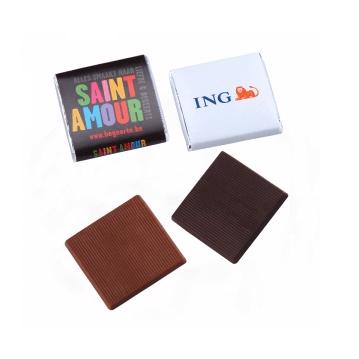 Chocolat publicitaire CHO055