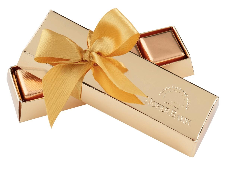 Chocolat publicitaire personnalise CHO085
