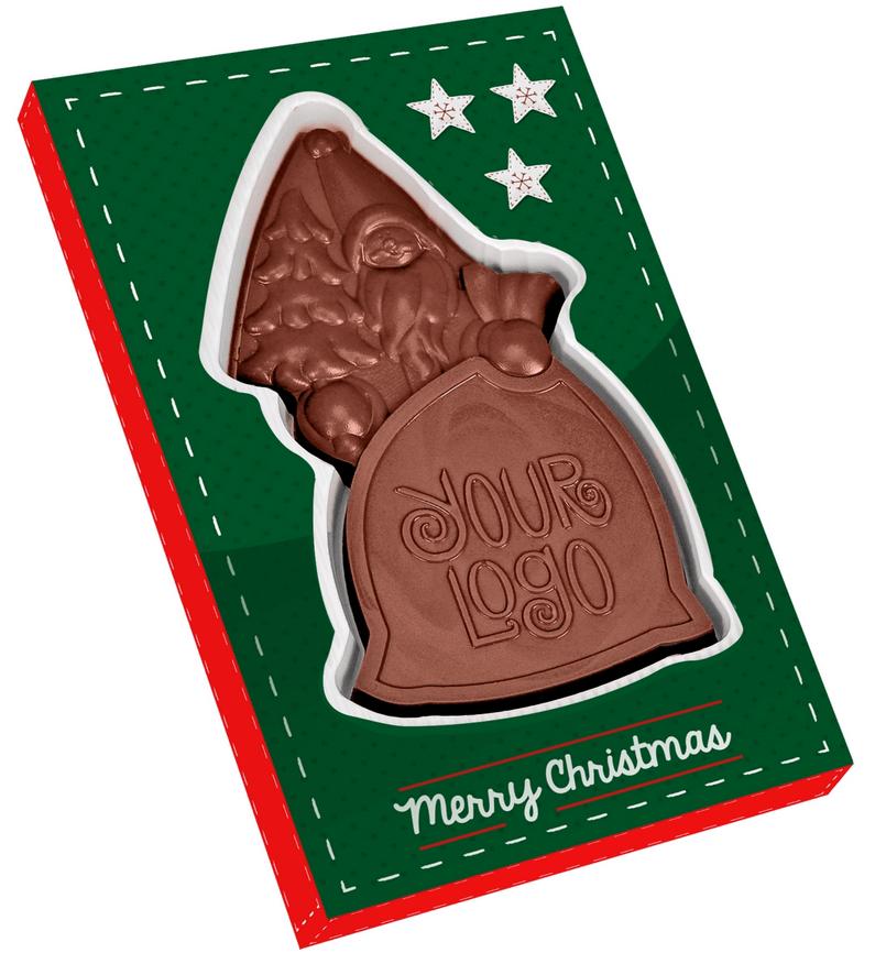Chocolat publicitaire CHO099