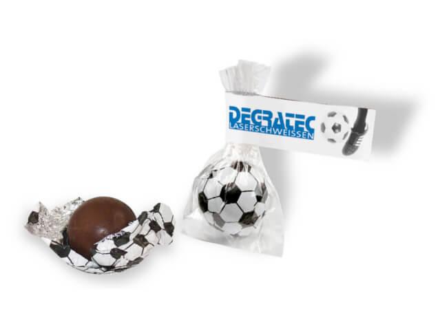Chocolat publicitaire personnalise CHO102