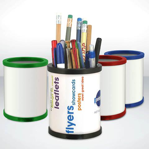 JAAR - Pot a stylos personnalise publicitaire ECO012