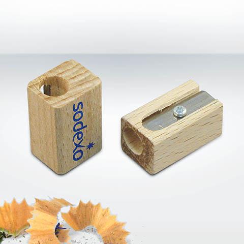 SHARP - Taille crayon publicitaire personnalise ECO014