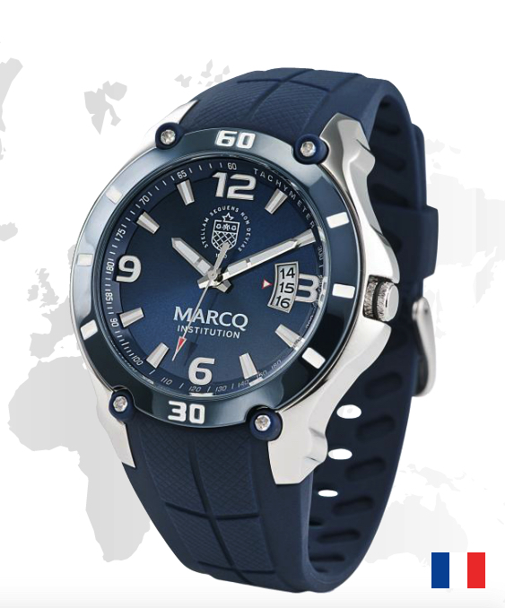 Montre Aventure publicitaire Made in France