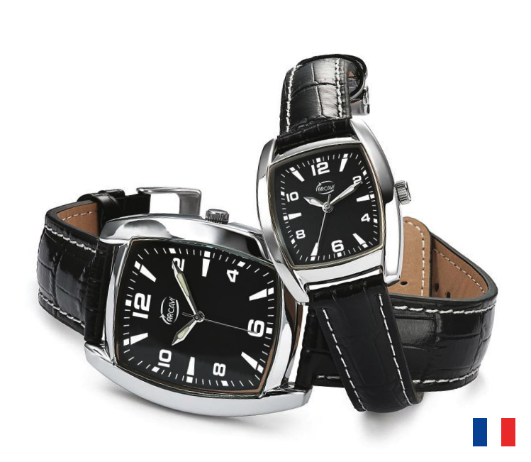 Montre Pro publicitaire Made in France