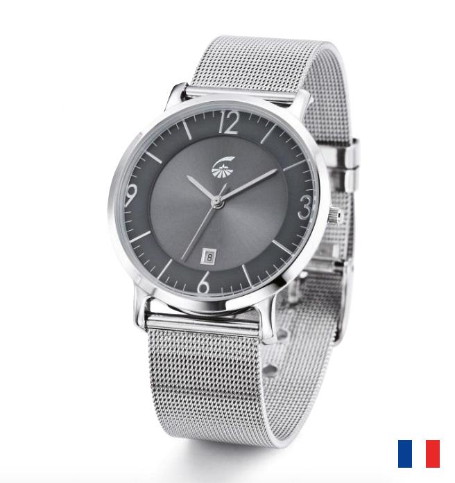 Montre Bijoux publicitaire Made in France