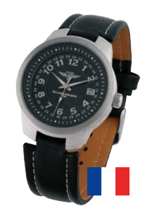 Montre Vol publicitaire Made in France