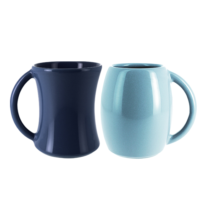 Duo de Mugs publicitaires MUG033