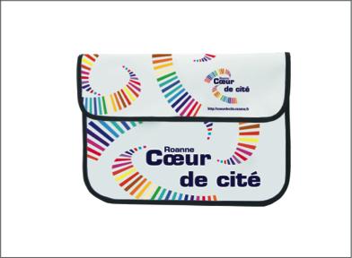 Sac intisse PVC SPV011
