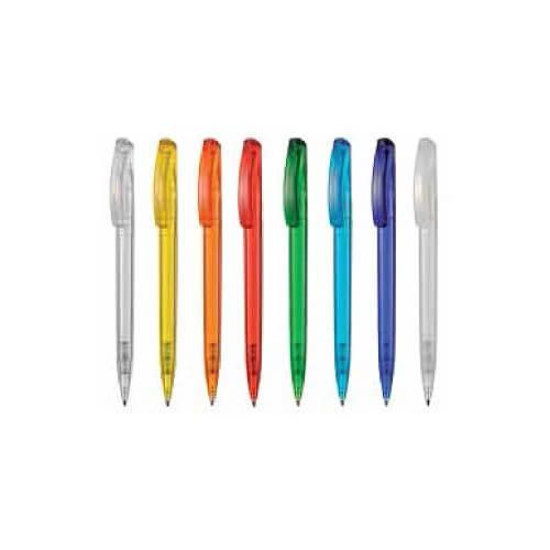 Stylo publicitaire plastique STP018