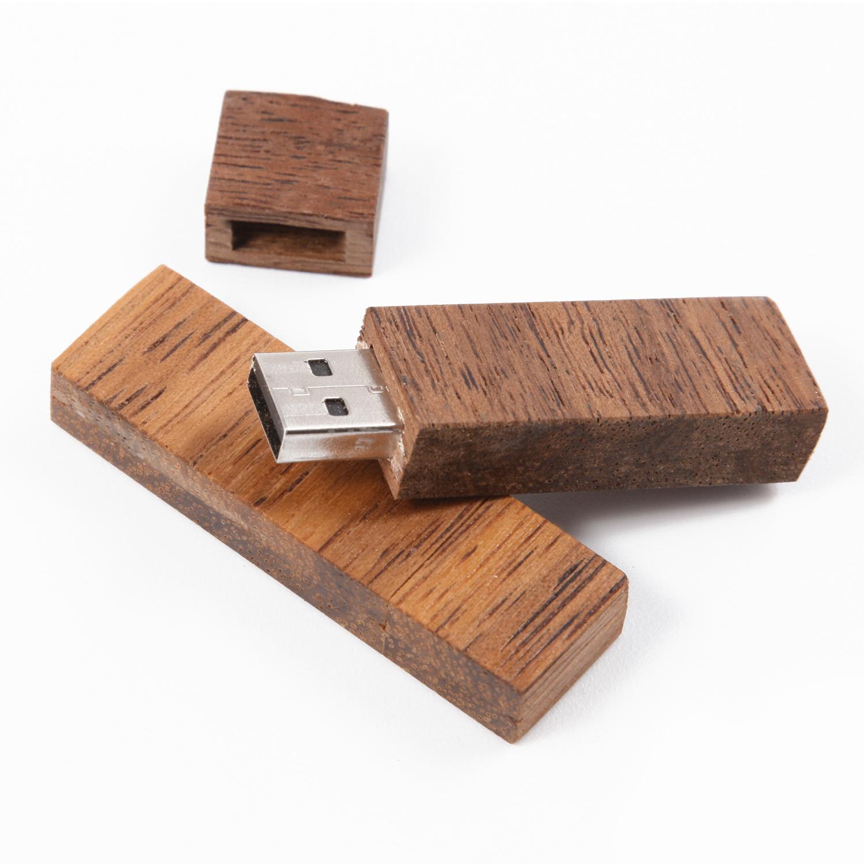 USB Bois publicitaire personnalisee