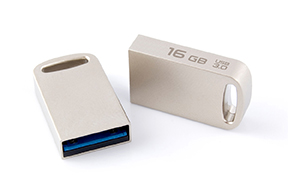 USB robuste publicitaire personnalisee