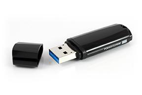 USB elegante publicitaire personnalisee